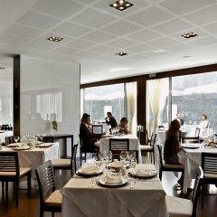 Отель BessaHotel Boavista питание фото 3