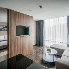 Onyx Hotel Bangkok Бангкок комната для гостей фото 5