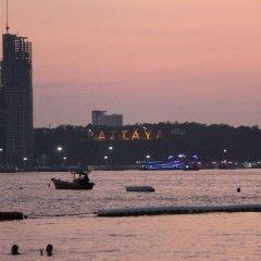 Отель Nova Park Таиланд, Паттайя - 1 отзыв об отеле, цены и фото номеров - забронировать отель Nova Park онлайн приотельная территория