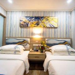 Erus Suites Hotel спа