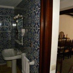 Hotel Rainha Santa Isabel ванная