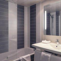 Отель Mercure Paris Porte de Versailles Expo ванная