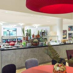 Отель niu Franz Австрия, Вена - отзывы, цены и фото номеров - забронировать отель niu Franz онлайн питание фото 2