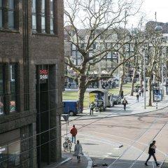 Eden Hotel Amsterdam Амстердам балкон