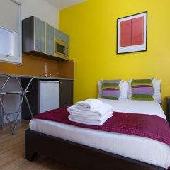 Отель Princes Square Serviced Apartments Великобритания, Лондон - отзывы, цены и фото номеров - забронировать отель Princes Square Serviced Apartments онлайн в номере фото 2