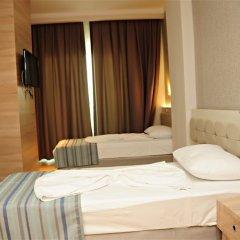 Orfeus Hotel Сиде комната для гостей фото 4