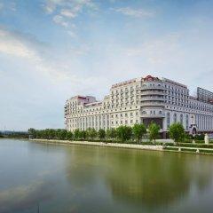 Kaiyuan Manju Select Hotel(Hongqiao Hub National Exhibition Center Sto фото 4