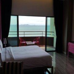 Отель Boomerang Rooftop комната для гостей фото 5