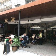 Отель Maxim'S Inn Бангкок гостиничный бар