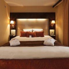 Mercure Budapest Korona Hotel Будапешт комната для гостей