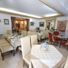 Отель Oaza Черногория, Будва - 8 отзывов об отеле, цены и фото номеров - забронировать отель Oaza онлайн интерьер отеля фото 3
