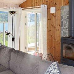 Отель Salten комната для гостей фото 4