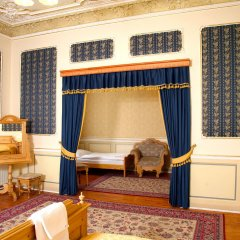 Hotel Heluan комната для гостей фото 5