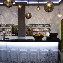 Отель City Салоники гостиничный бар