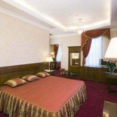 Гостиница Атон 5* Стандартный номер с различными типами кроватей фото 12