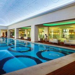 JW Marriott Hotel Ankara бассейн фото 3