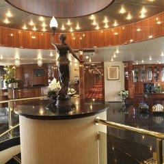 Baxter Hoare Hotel Ship Düsseldorf гостиничный бар