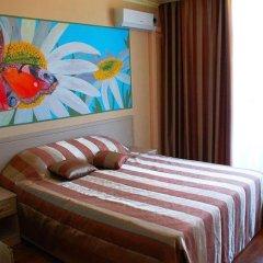 Гостиница City Plaza Большой Геленджик фото 21