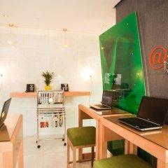 Al Khoory Executive Hotel удобства в номере