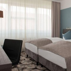 Victor's Residenz-Hotel Berlin Tegel комната для гостей фото 3