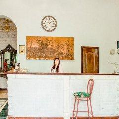 Гостиница De Rishele интерьер отеля