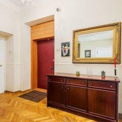 Гостиница GM Apartment New Arbat 31-12 в Москве отзывы, цены и фото номеров - забронировать гостиницу GM Apartment New Arbat 31-12 онлайн Москва ванная