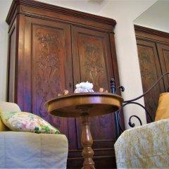 Отель Casa Cipriani Италия, Потенца-Пичена - отзывы, цены и фото номеров - забронировать отель Casa Cipriani онлайн удобства в номере фото 2
