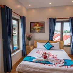 Отель Minh An Riverside Villa детские мероприятия