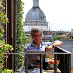 Отель Terrazze Navona Италия, Рим - отзывы, цены и фото номеров - забронировать отель Terrazze Navona онлайн фото 7