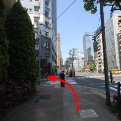 APA Hotel Hatchobori Shintomicho фото 6