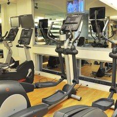 Quest Hotel & Conference Center - Cebu фитнесс-зал