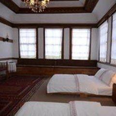 Ilk Pansiyon Турция, Амасья - отзывы, цены и фото номеров - забронировать отель Ilk Pansiyon онлайн комната для гостей фото 3