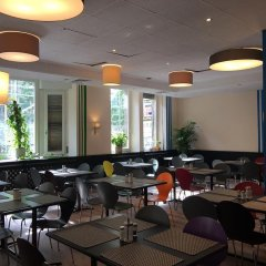 Отель Continental Германия, Нюрнберг - 1 отзыв об отеле, цены и фото номеров - забронировать отель Continental онлайн питание фото 2