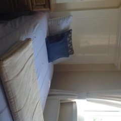 Отель Annandale House Bed & Breakfast сейф в номере