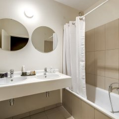 Апартаменты Sweet Inn Apartments Godecharles Брюссель ванная