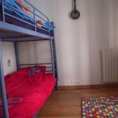 Отель Vacation Rental Bluets Париж детские мероприятия