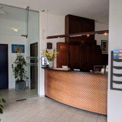 Отель Sedes интерьер отеля
