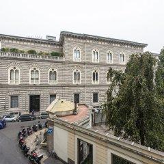 Отель Sweet Inn Duomo балкон