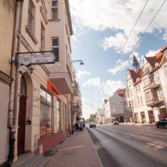 Отель Pensyonat Sopocki Сопот фото 2