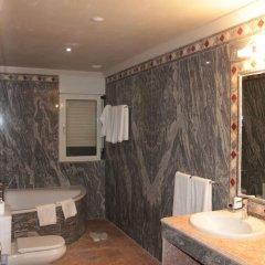 MauriCenter Hotel in Nouakchott, Mauritania from 136$, photos, reviews - zenhotels.com bathroom