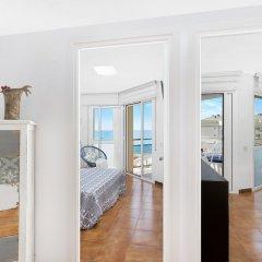 Отель Santa Susanna Skyline Apartment Испания, Санта-Сусанна - отзывы, цены и фото номеров - забронировать отель Santa Susanna Skyline Apartment онлайн комната для гостей фото 2