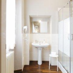 Отель Residenza Ognissanti Италия, Флоренция - отзывы, цены и фото номеров - забронировать отель Residenza Ognissanti онлайн ванная