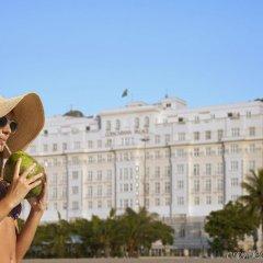 Отель Belmond Copacabana Palace фото 8
