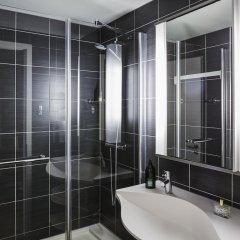 Отель Aparthotel Adagio Liverpool City Centre ванная фото 2