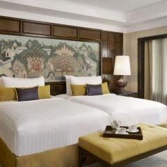 Отель Anantara Siam Bangkok комната для гостей фото 5