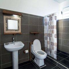 Отель Va'a i te Moana ванная