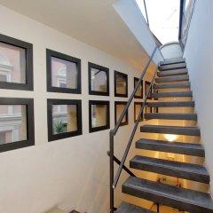 Отель Urben Suites Apartment Design Италия, Рим - 1 отзыв об отеле, цены и фото номеров - забронировать отель Urben Suites Apartment Design онлайн интерьер отеля фото 2