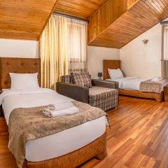 Valeria Hotel Tbilisi комната для гостей фото 4