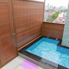 Отель Kuretake Inn Kim Ma 132 Ханой с домашними животными