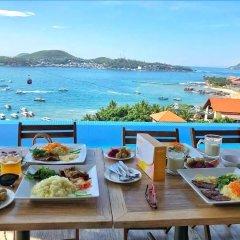 Отель Nha Trang Harbor Apartments & Hotel Вьетнам, Нячанг - отзывы, цены и фото номеров - забронировать отель Nha Trang Harbor Apartments & Hotel онлайн питание